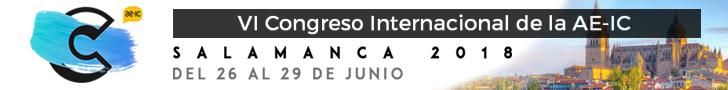 VI Congreso Internacional de la AE-IC