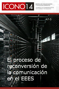 El proceso de reconversión de la comunicación en el EEES