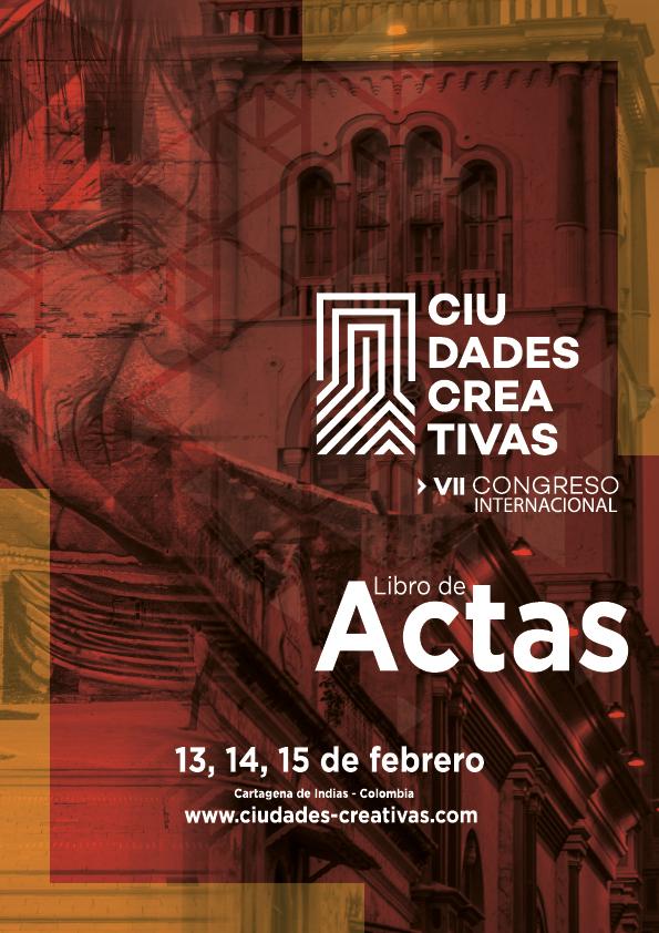 Actas VII Ciudades Creativas